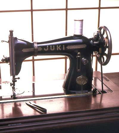 Juki Household Machine Sewing