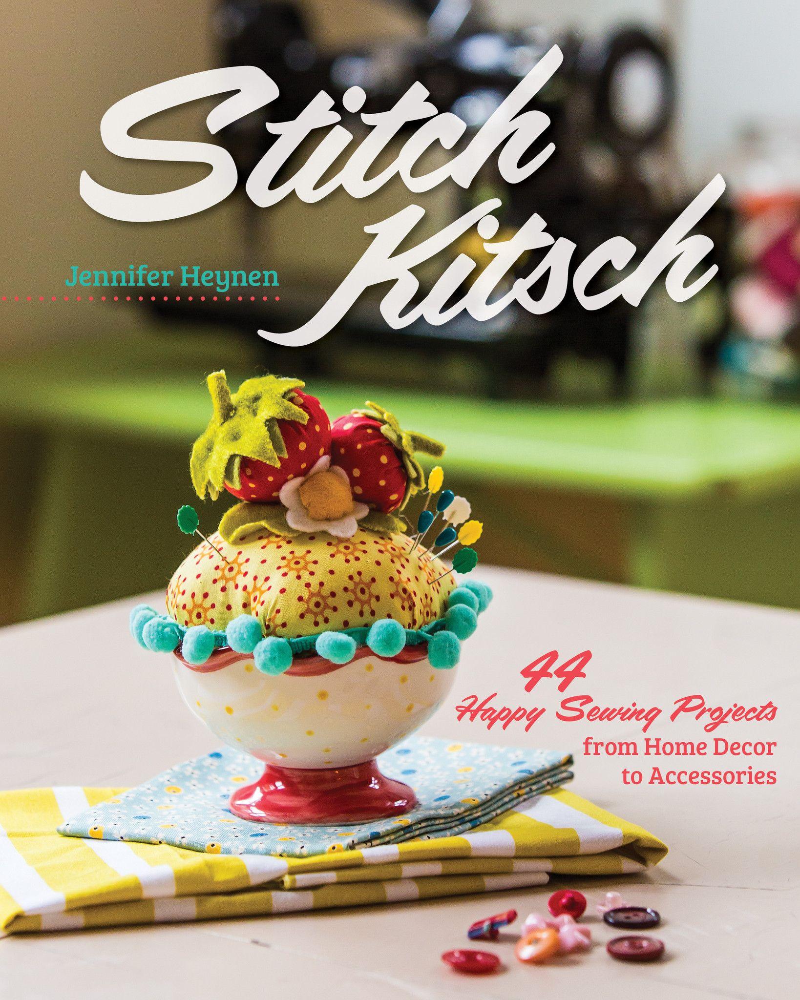 Stitch Kitsch