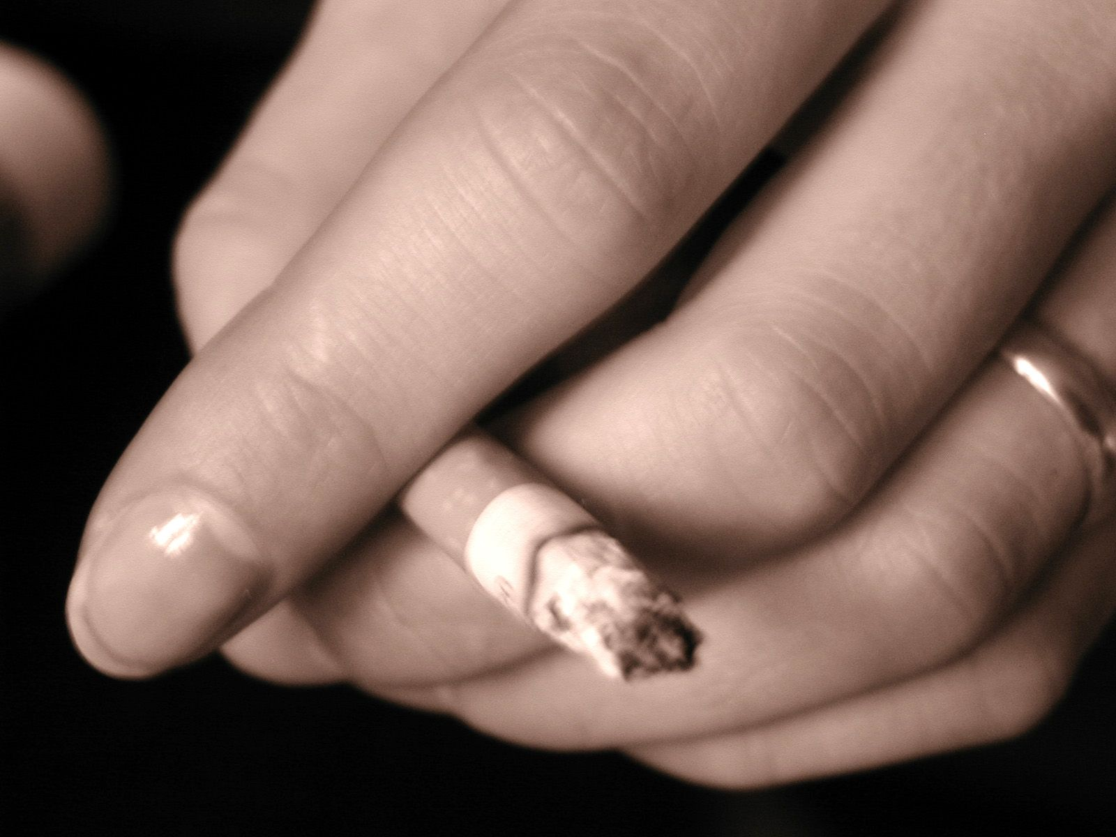 Are you a smoker? Don't think you can get affordable life