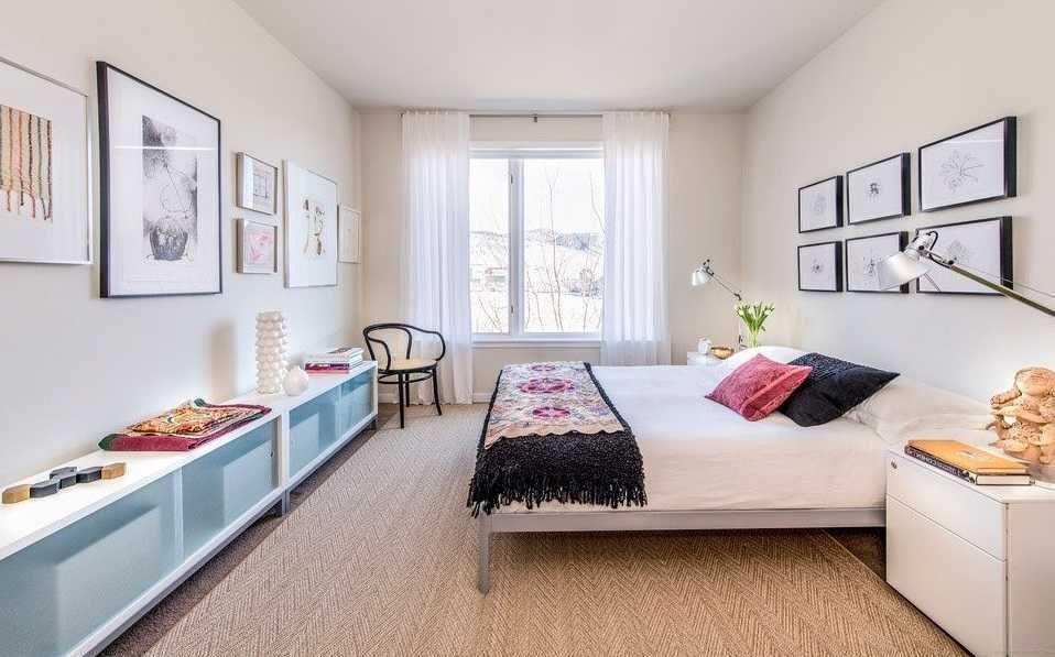 Best Simple Bedroom Makeover Ideas For Elegant Room Home Decor 400 x 300