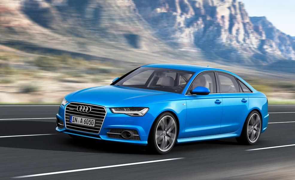 2016 Audi A6 Service Interval Reset Instructions Http Oilreset