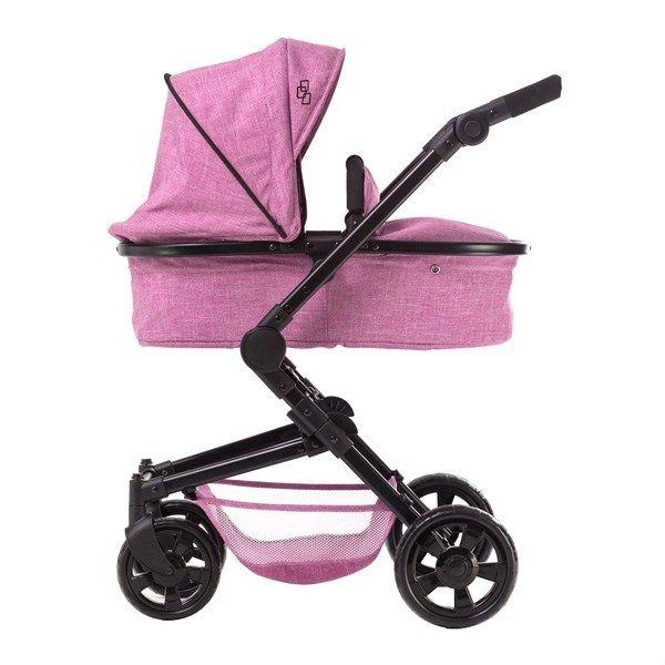 BOGO Free TrioKid 2 in 1 Deluxe Baby Doll Stroller