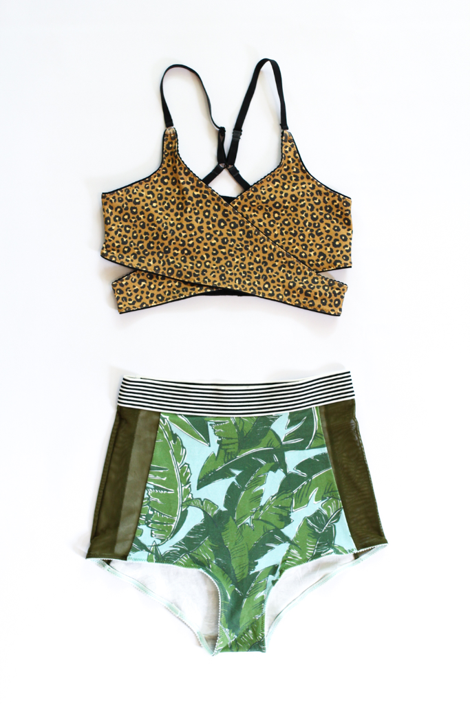 Make your own bralettes and briefs with Spoonflower\'s new Cotton ...