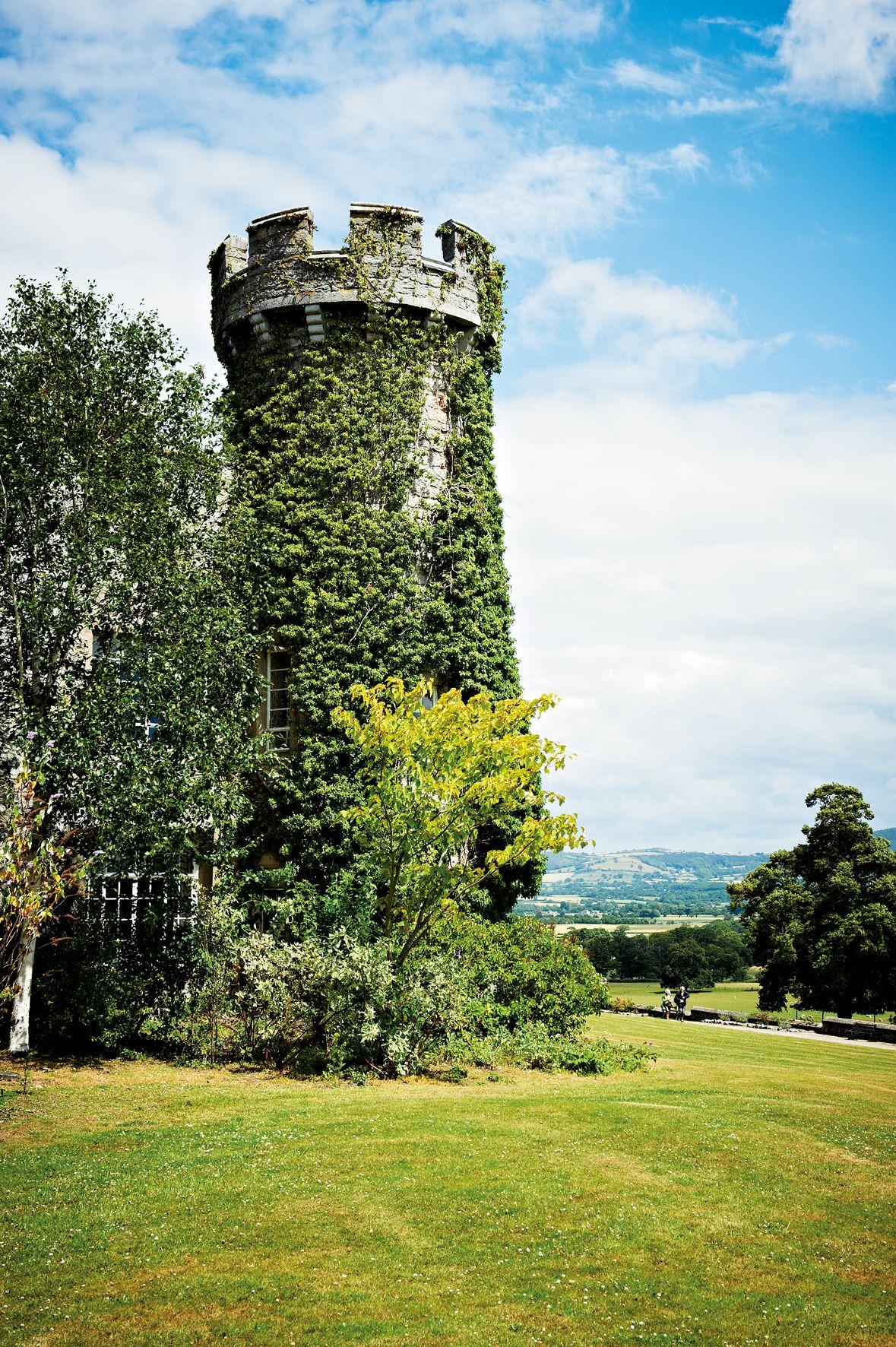 Hotels North Wales Snowdonia National Park Weekend Breaks Fine Dining Beautiful Gardens