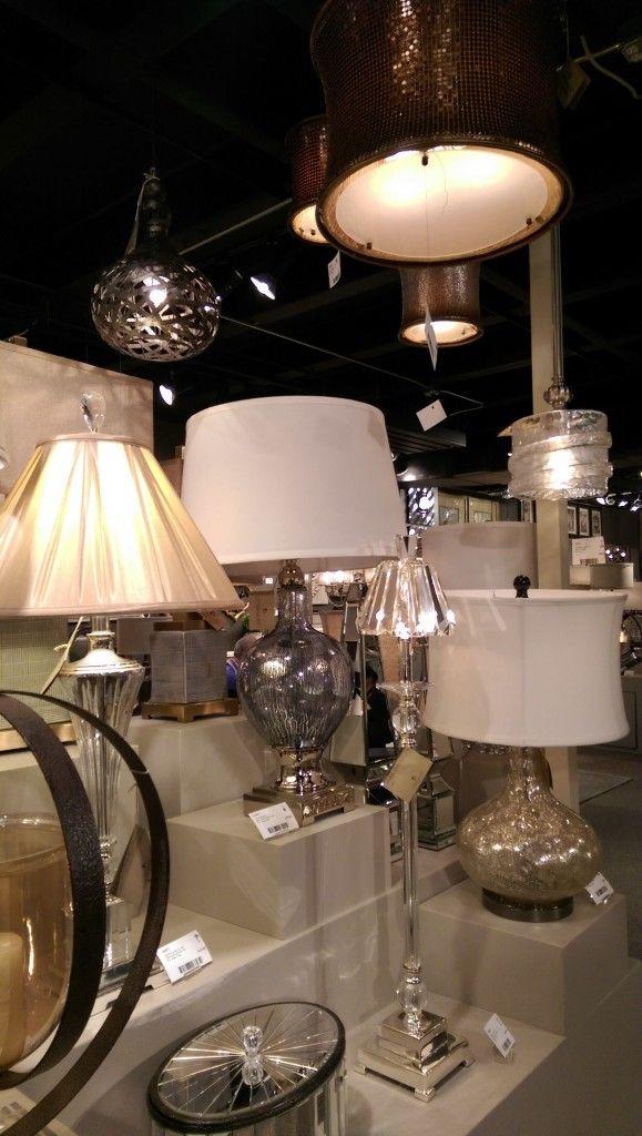Uttermost's Atlanta Showroom - LightsOnline Blog