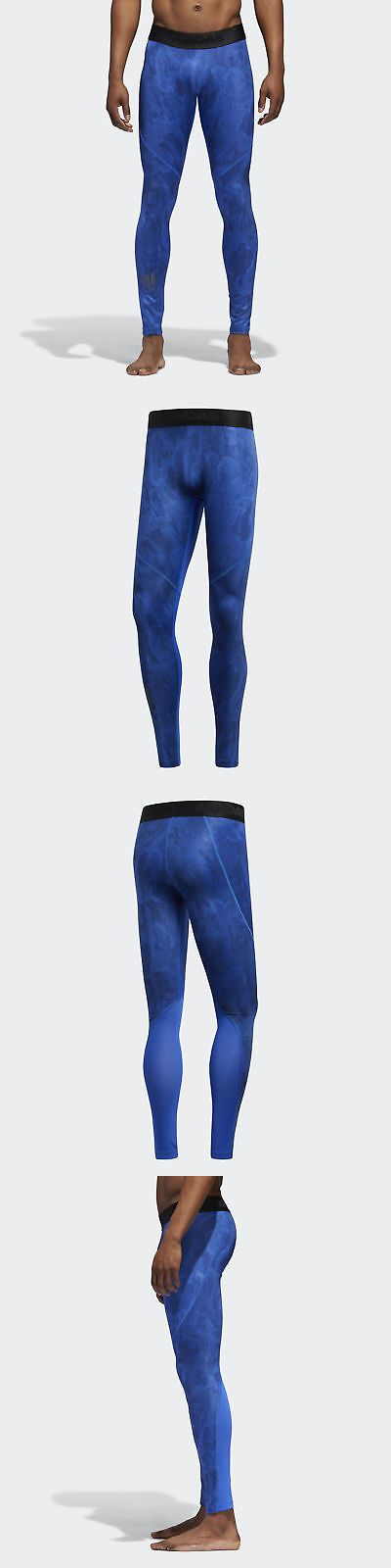 46f16ef016 Compression and Base Layers 179825: Adidas Alphaskin Sport Supreme Speed  Long Tights Men S -> BUY IT NOW ONLY: $19.99 on eBay!