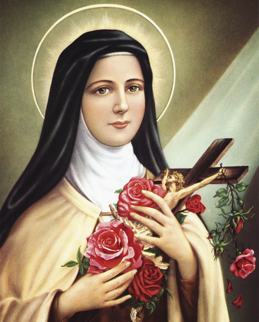 10 Things to Learn From the Writings of St. Therese, The
