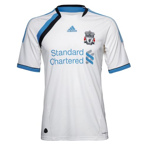 c3554bd0cf5 Liverpool s third jersey is the best