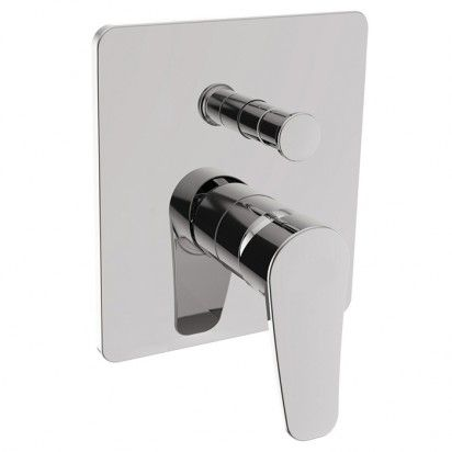 Ideal Standard Milano Diverter Mixer |Robertson | Bathrooms ...