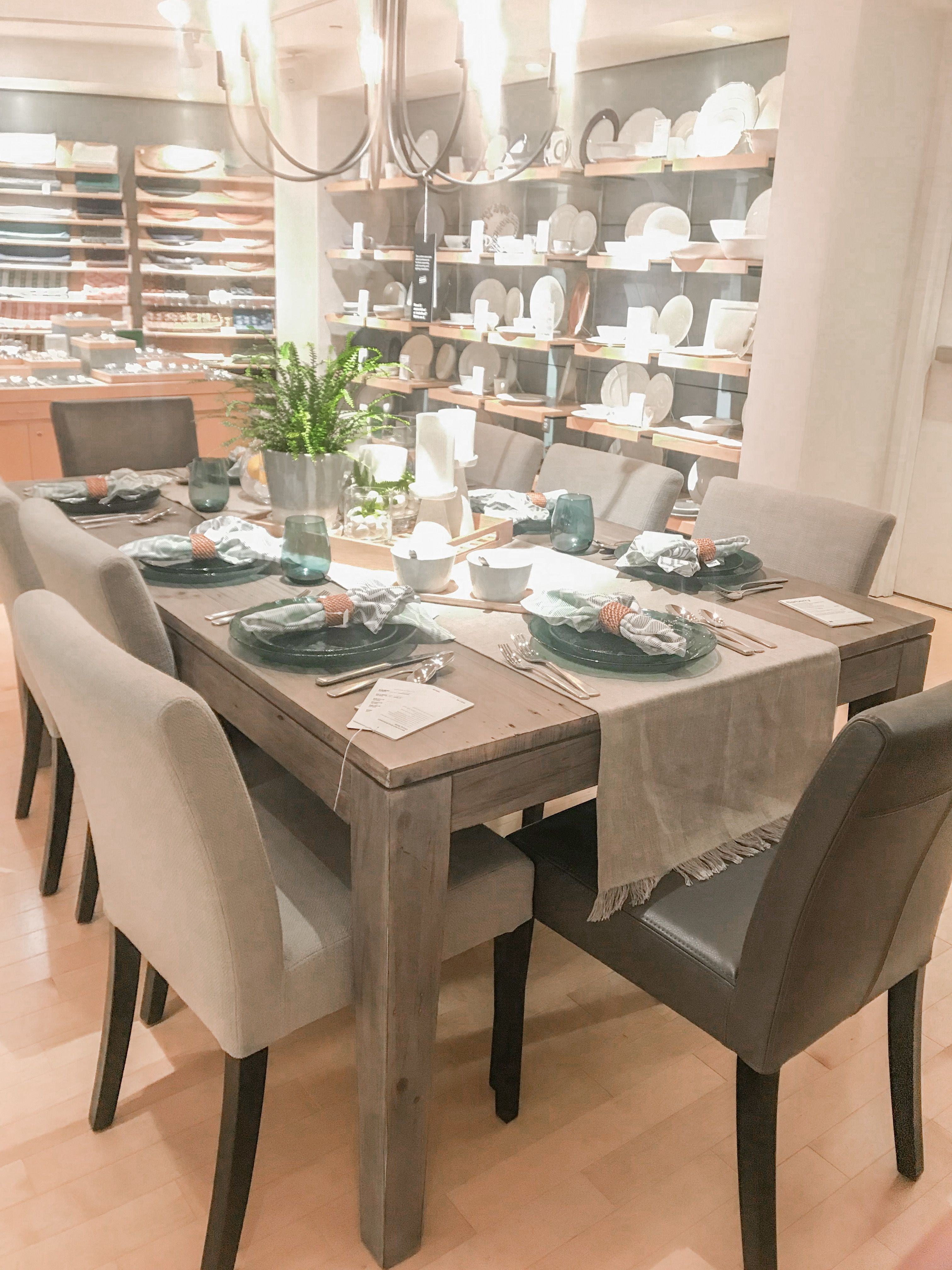Crate And Barrel Dining Table Home Decor Crate And Barrel Decor