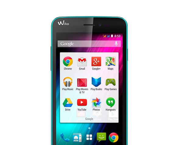 Wiko Lenny Update V28 Stock Firmware Official