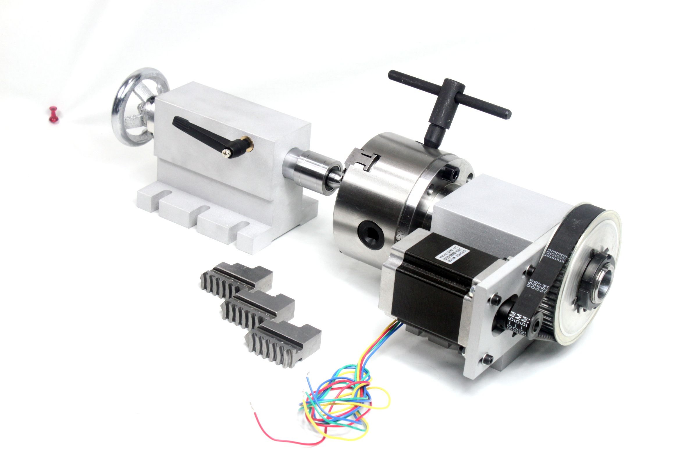 Pin by on BuildYourCNC Cnc parts, Cnc