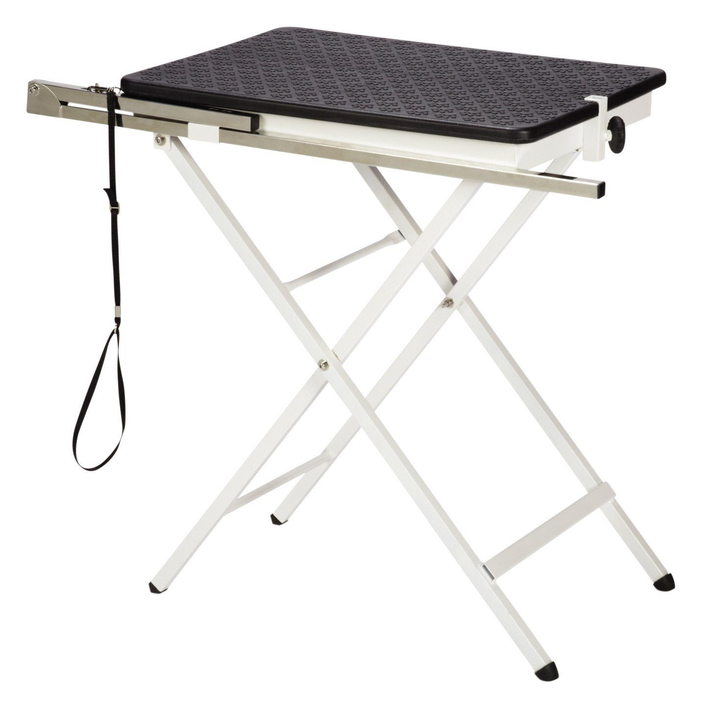 Master Equipment Steel Versa Competition Pet Grooming Table New And Awesome Dog Product Awaits You Dog Grooming Dog Grooming Supplies