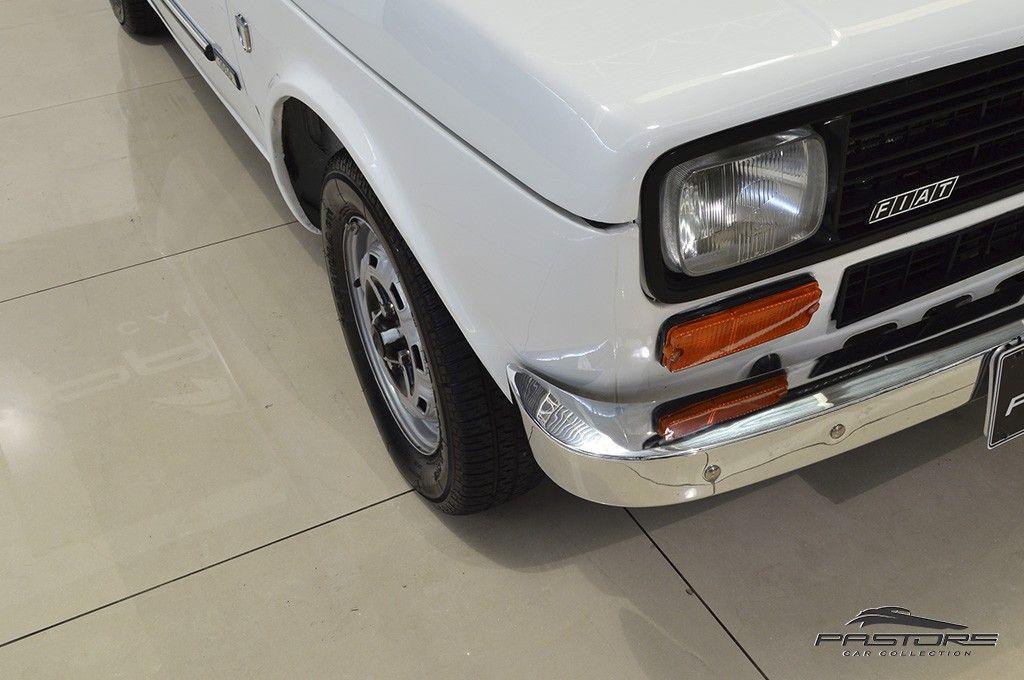 Fiat 147 C 1978 Pastore Car Collection Carro Mais Vendido