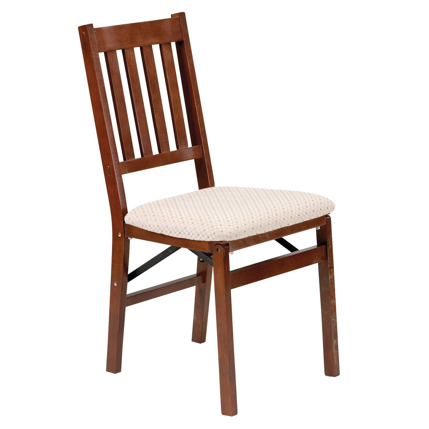 Stakmore Folding Chair Set Of 2 For 118 Via Atg Stores Online Or At Costco For 29 99 Each With Plain Folding Dining Chairs Oak Dining Chairs Folding Chair