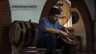 SOMBREROS CHARROS CASA DON CUCO VIDEO QUE DESCRIBE LA ELABORACION  TRADICIONAL DEL SOMBRERO CHARRO 30c4c9c694d