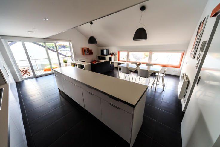 à vendre - Appartement - 3 chambres à coucher - - surface habitable