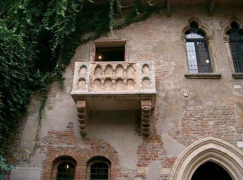Imagen de romeo, verona, and balcone Verona, Premios y Caras