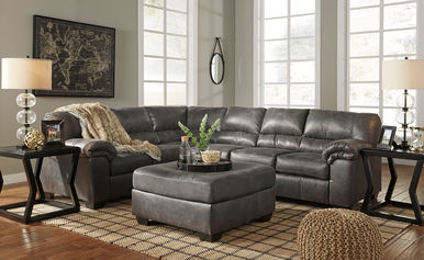 Best Bladen Slate Collection Furniture Couch With Ottoman 400 x 300