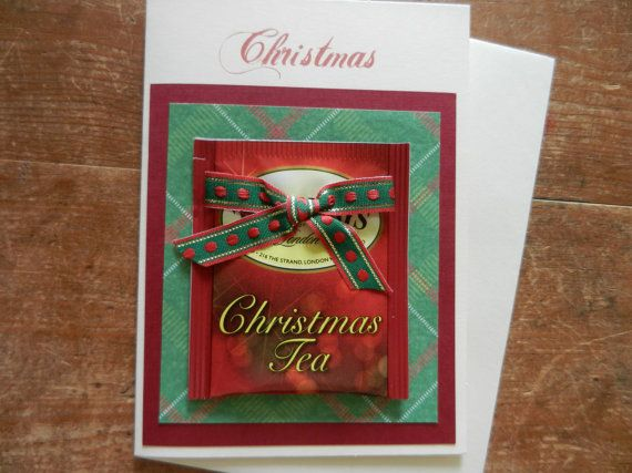 Treat your friends and family to a handmade christmas card that treat your friends and family to a handmade christmas card that contains a real christmas ea m4hsunfo Choice Image