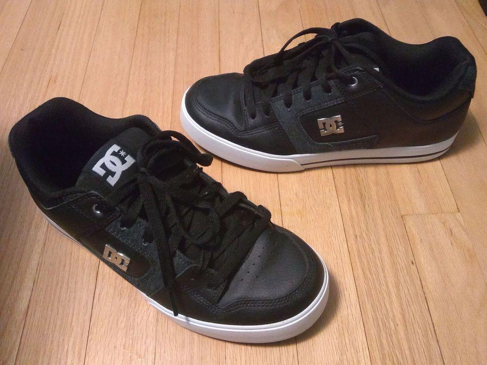 DC Shoes Men s Pure TX SE Shoes 301024 BLACK GREY BLACK (Size 10.5 D)   fashion  clothing  shoes  accessories  mensshoes  casualshoes (ebay link) b78957bbc