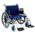 Wheelchair Rental at Disneyland - Heavy Duty Manual Wheelchair