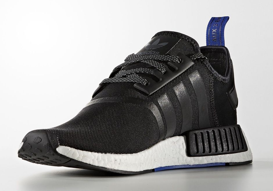 outlet store 24dba 52e3a Get ready, NMD fanatics, because the next major drop of the hit adidas  sneaker is coming up in less than a month. We saw a preview of three new  colorways ...