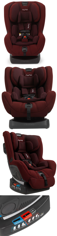 Baby Nuna Rava Child Safety Convertible Car Seat Berry New BUY IT