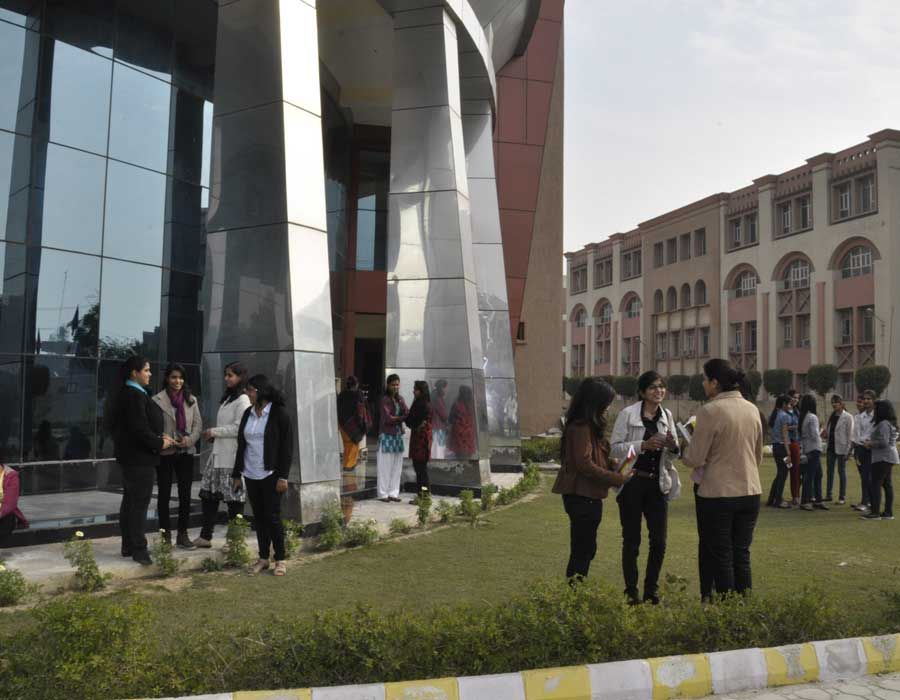 Greater Noida College Of Technology Is The Best Institute In