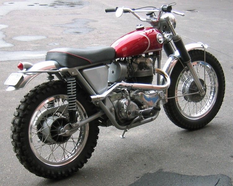 Best Looking Dirt Bike Of All Time With Images Bike Classic