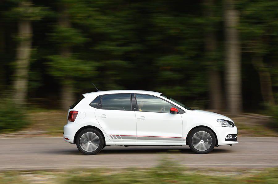 2016 Volkswagen Polo 1 2 Tsi 90 Beats Edition Review Volkswagen
