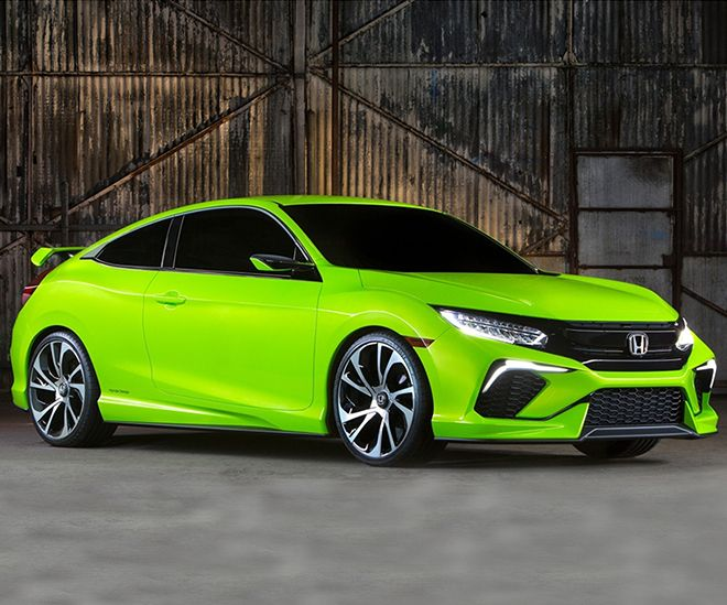 2017 Honda Civic Type R Release Date Redesign And Specs