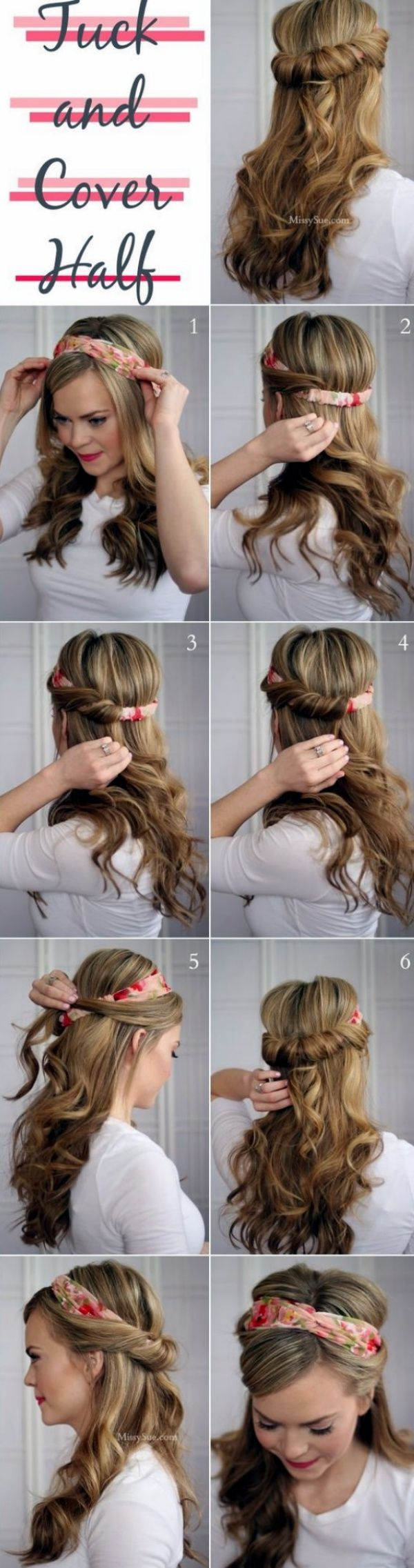 veryeasy hairstyles for verybusy mornings easy hairstyles and