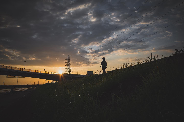 Silhouette  #ONICHIE #Osaka #Japan #OsakaJapan #OsakaPhotography #Japan_Photography #大阪 #日本 #オニッチ #おにっち #fromOsaka #fromJapan #OMG #OnichieMusicGarage #ツァイスBatisで撮りたい #aestheticsjapan #ShotonLexar #ShotonGR #RicohImaging #RicohGR #GR #GR3 #GRIII #GRist #リコーイメージング #リコーGR #リコーGR3 #silhouette