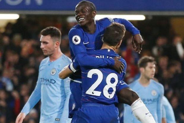 Prediksi Skor Manchester City vs Chelsea 10 Februari 2019 ...