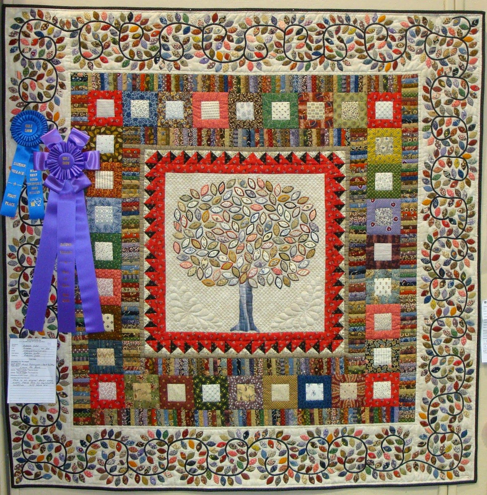 FABRIC THERAPY: Sauder Village Quilt Show: Part One... | Quilting ... : sauder village quilt show - Adamdwight.com