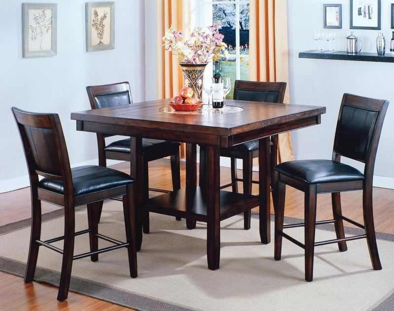 Fulton Counter Height Dining Set