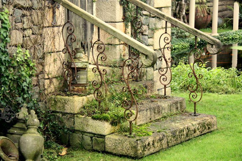 The Forbidden Garden - Garden Inspiration