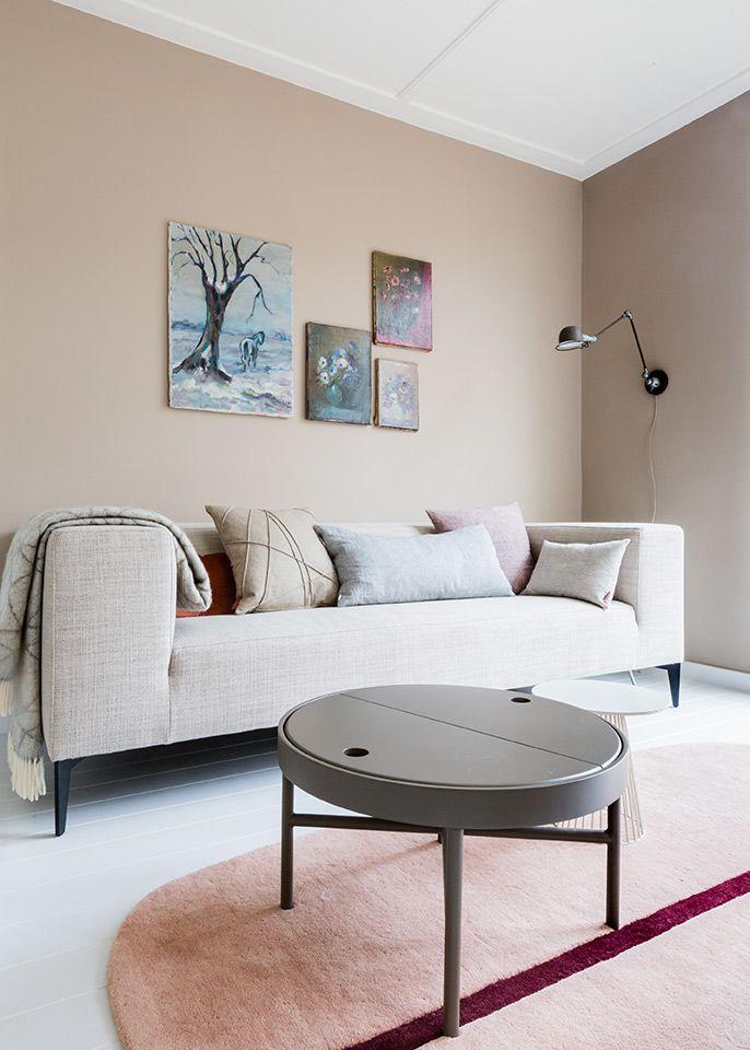 Seizoen 7 vtwonen aflevering 8: Zwolle | Living room & Cozy ...