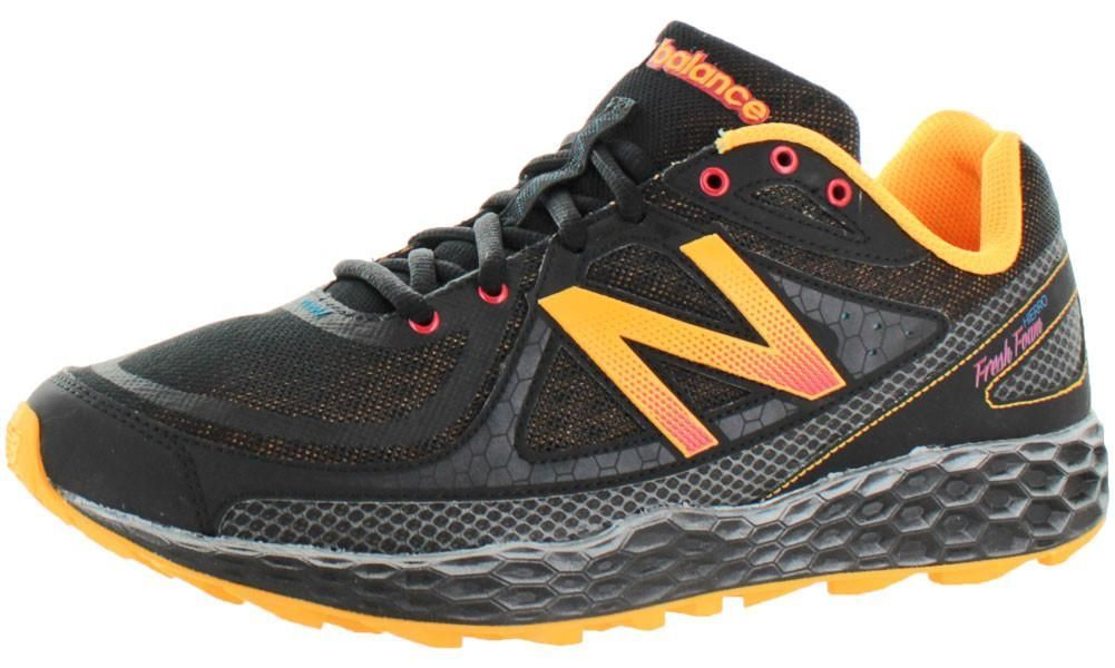 New Balance Fresh Foam Hierro Men's Trail Running Shoes