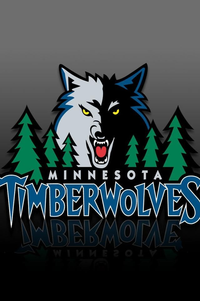 MN timber wolves-Minnesota\'s Basketball team | Favorite sports teams ...