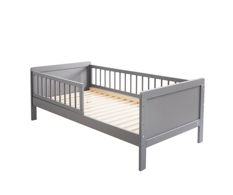 Peuterbed Leon 140 X 70 2 6 Jaar Inclusief 10 Cm Premium Comfort Matras Lit Enfant Lit Enfant 2 Ans Decoration Chambre Bebe