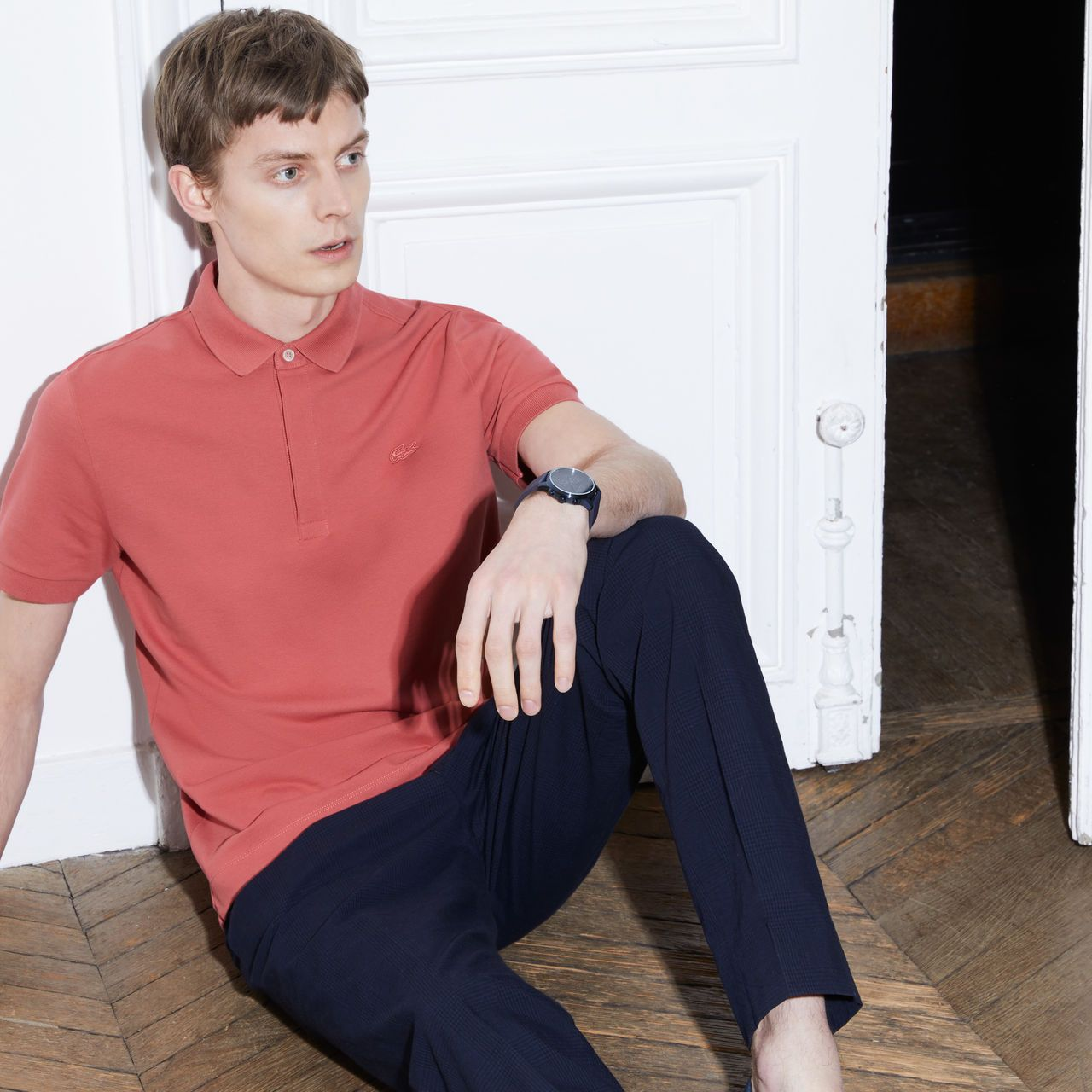6213562120 Men's Paris Polo | Spring/Summer NYC Clothes | Polo, Mens tops, Men