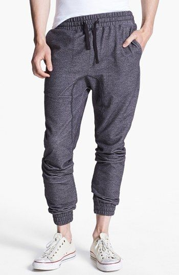0781788d0fbc ZANEROBE  Slapshot  Slim Tapered Leg Jogger Pants