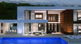 Villa royal residence design homes ideas villas