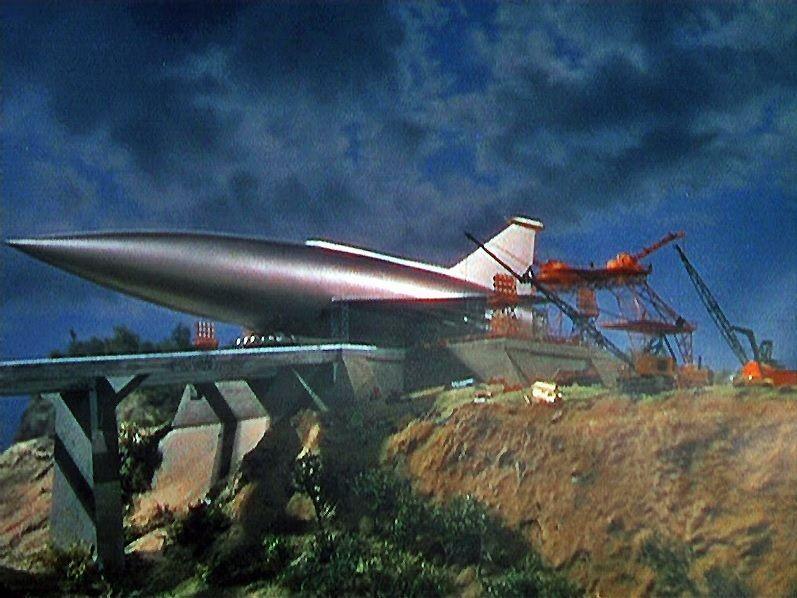 When Worlds Collide - 1951