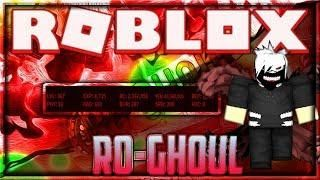 NEW] ROBLOX HACK/SCRIPT! | RO-GHOUL | HIGH LEVEL/RC FARM [FREE] [Jun