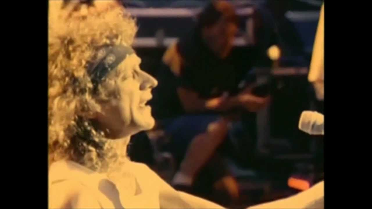 That Was Yesterday 1993 Hq Hd Foreigner Lou Gramm Gramm