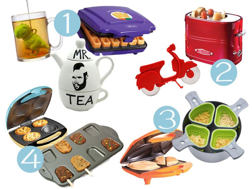 Unique Kitchen Gadgets | KITCHEN GADGETS & GIFTS! | Pinterest ...