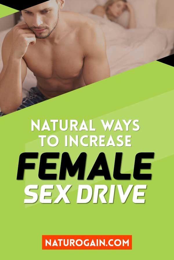 Pin On Increase Women S Libido